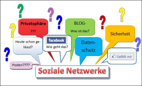 Vortrag Soziale Netzwerke