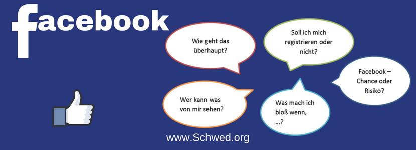 Facebook-Vortrag in Saarbrücken